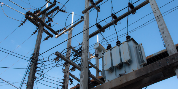 Electric Utilities Substation Communications